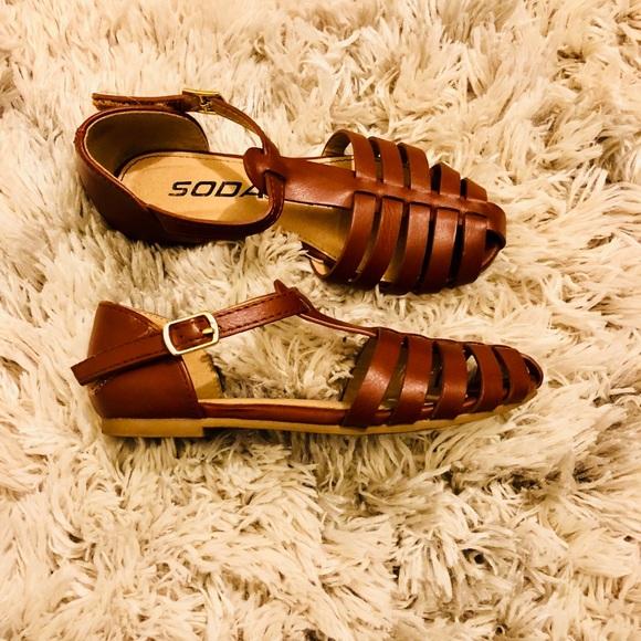 167f93996 Soda sandals for girls. M 5a91c95c8290aff5cc5c98bc